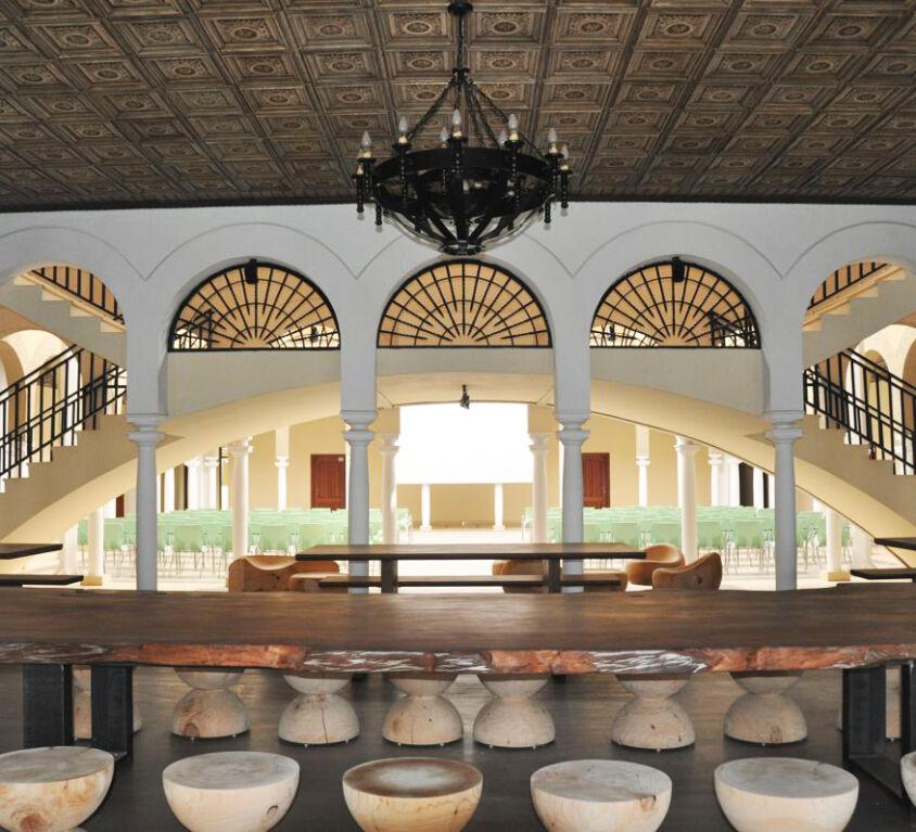 Centro Culturale | Malabo | Guinea Eq.
