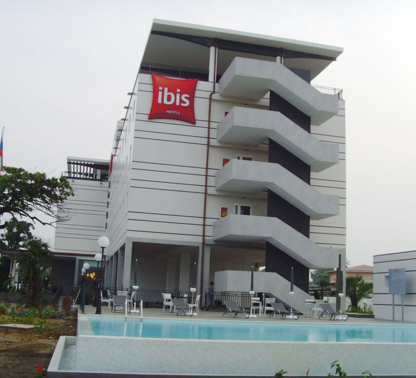 Ibis Hotel | Bata | Guinea Eq.