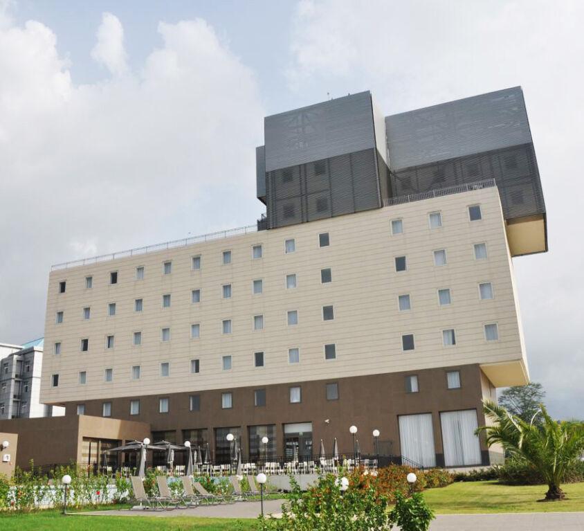 Ibis Hotel | Malabo | Guinea Eq.