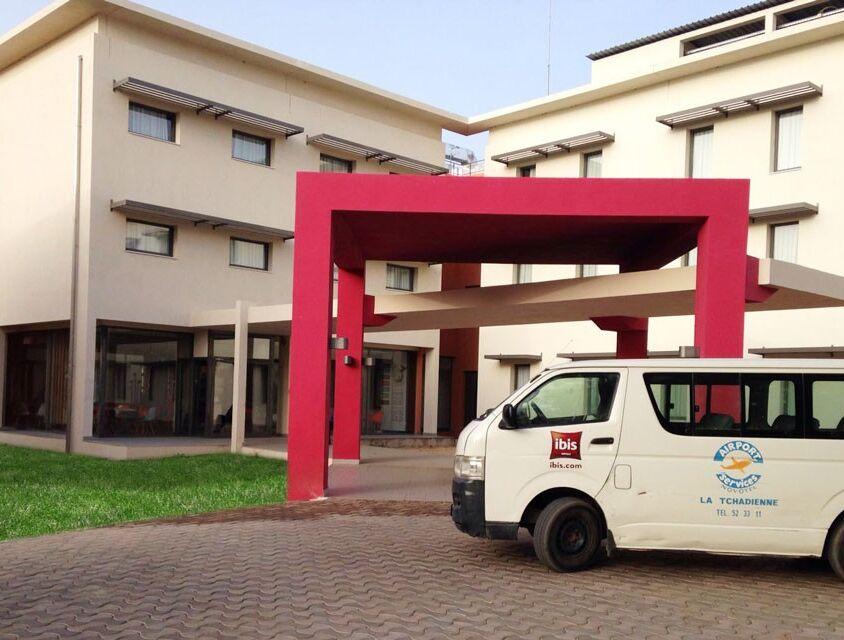 Ibis Hotel | N'Djamena | Chad
