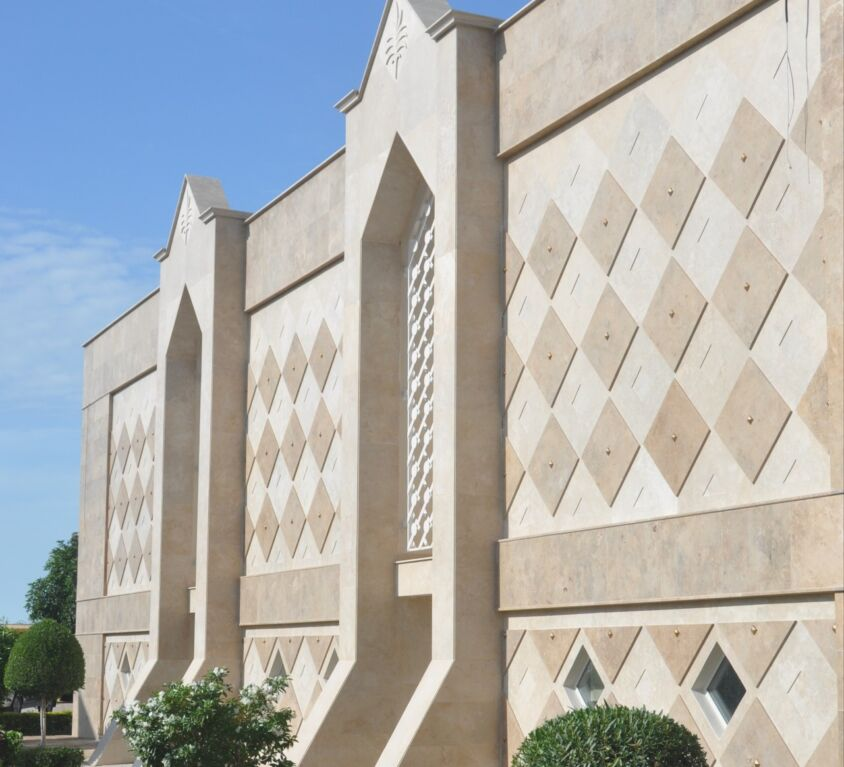 Palazzo Presidenziale | N'Djamena | Chad