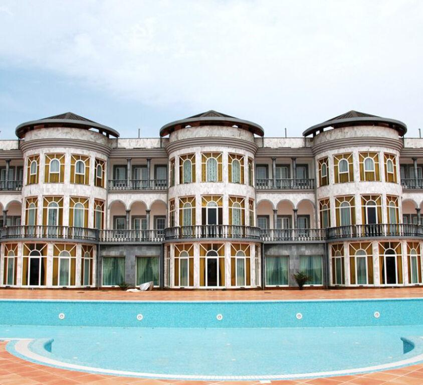 Villa Privata | Guinea Eq.