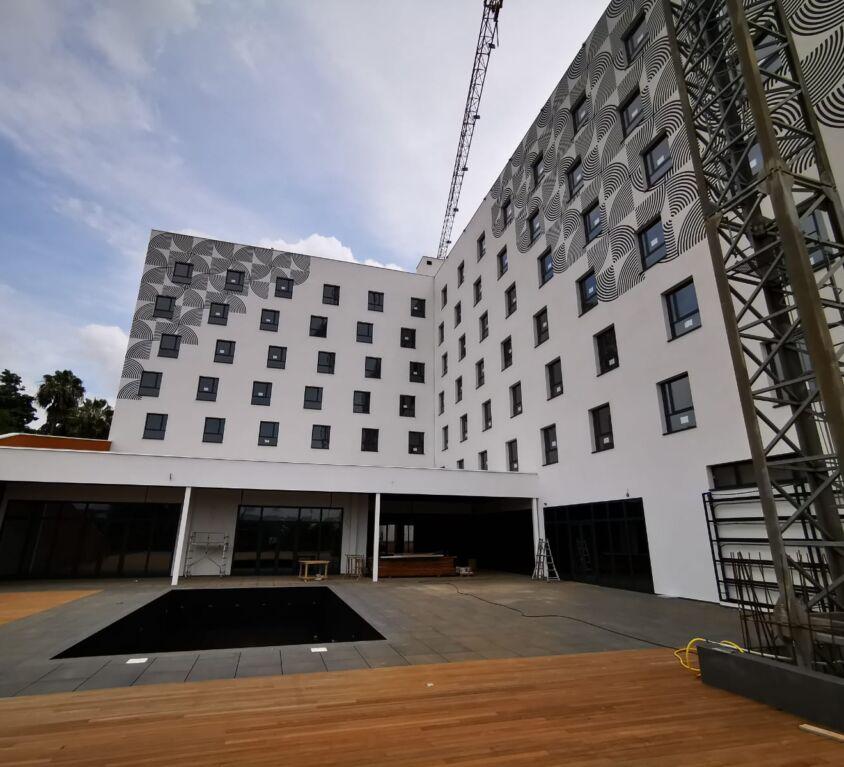 Onomo Hotel | Kampala | UGANDA